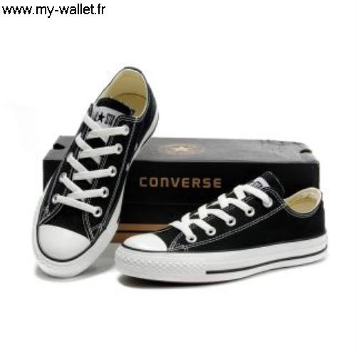 converse femme basee