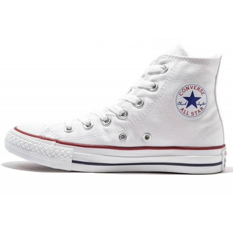 abcc9fdf6fb0b Converse Montante Blanche   Achat Chaussures Converse pas cher ...