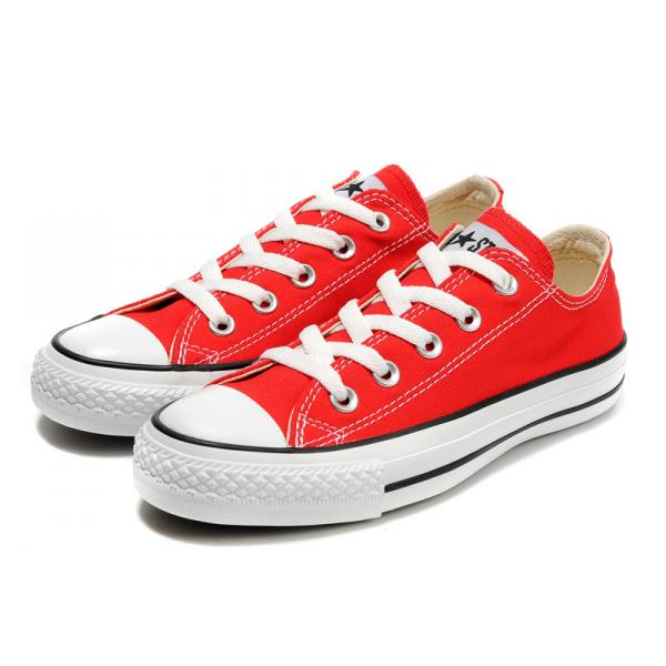 converse rouge