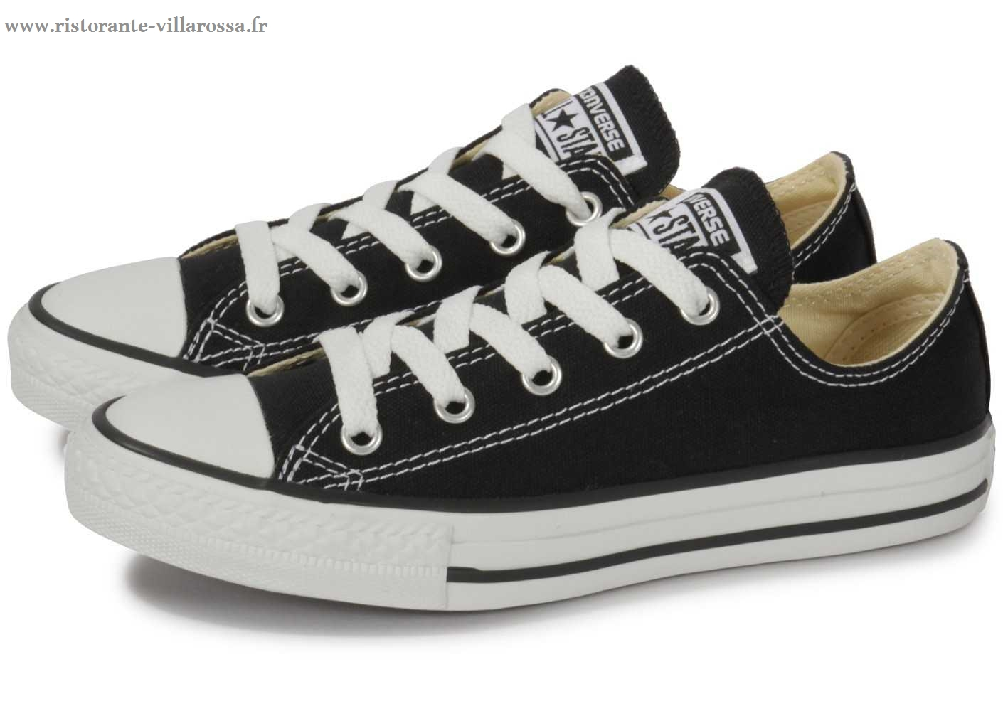 converse all star blanche basse femme pas cher